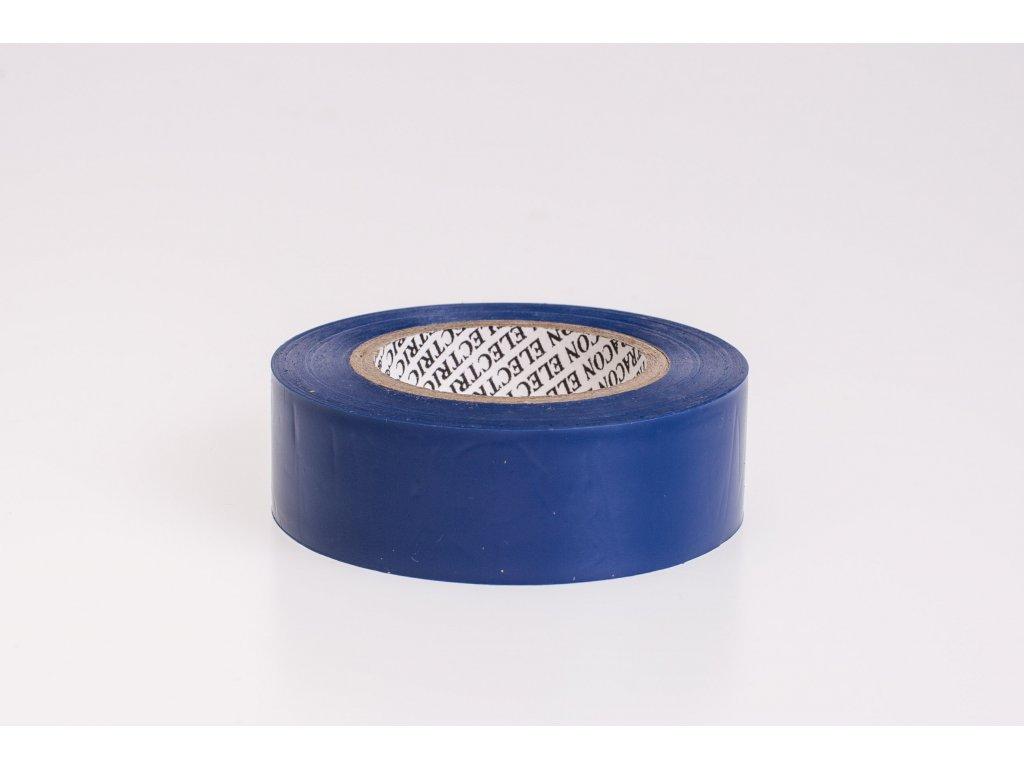 Izolačná páska modrá 10mx18mm