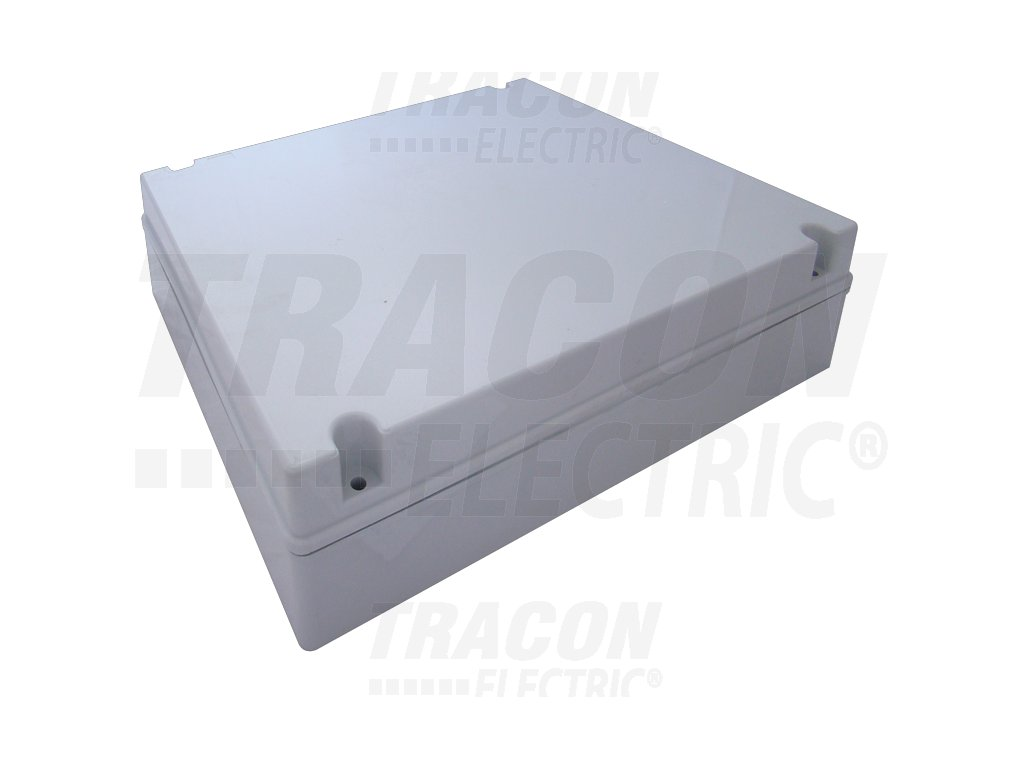 Montážna krabica 380x300x120 IP55 MED383012
