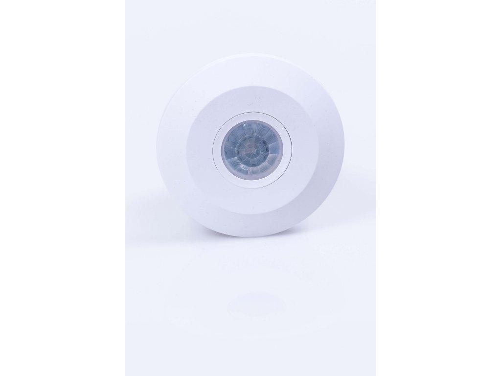 Pohybový senzor 360° infračervený TMB-011L plochý