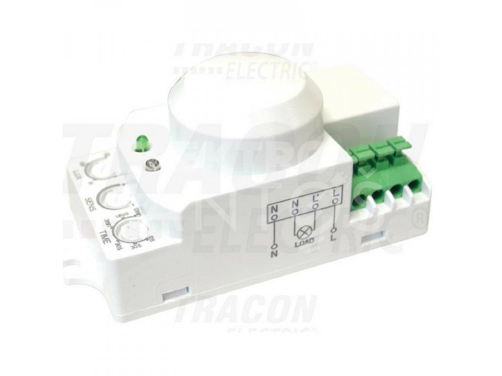 Pohybový senzor radarový TMB-L01G do svietidiel