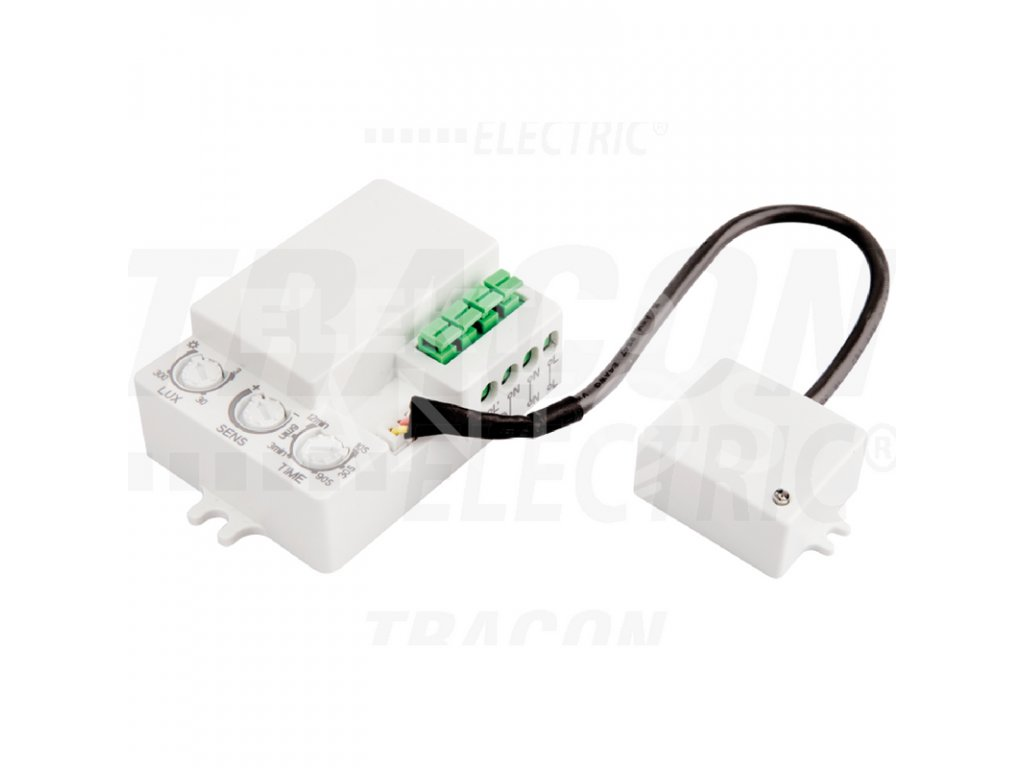Pohybový senzor radarový TMB-L01M do svietidiel s externým senzorom