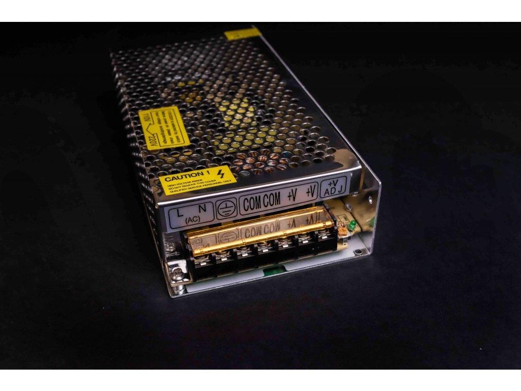 Napájací LED zdroj 12V 75W IP20 4885