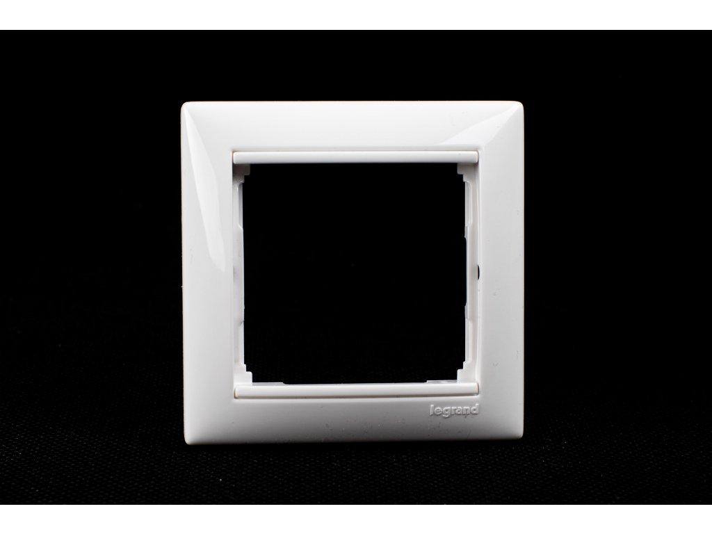 1-rámček VALENA biely 774451