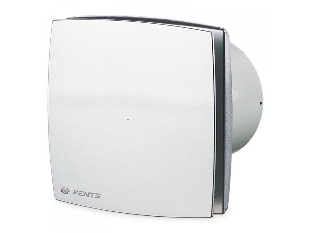 ventilator biely matny