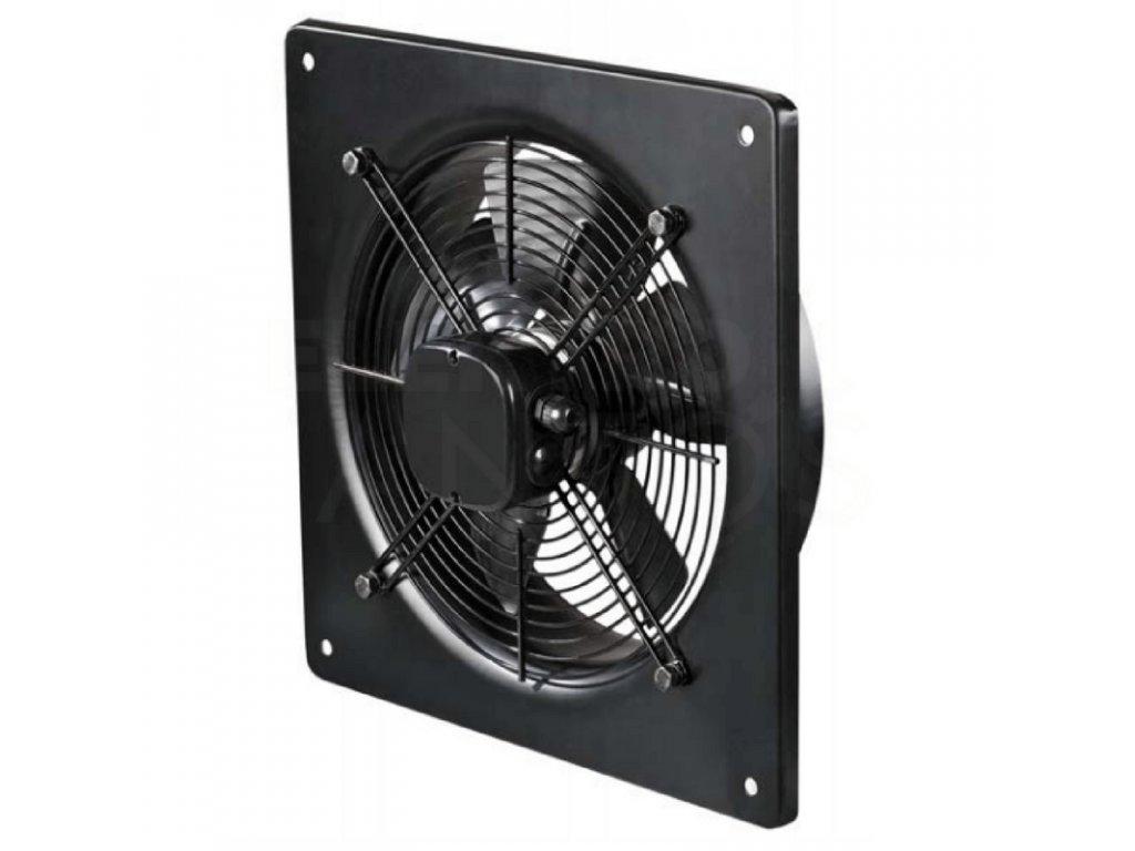 Ventilátor priemyselný 8800m3/h OV 4E 550