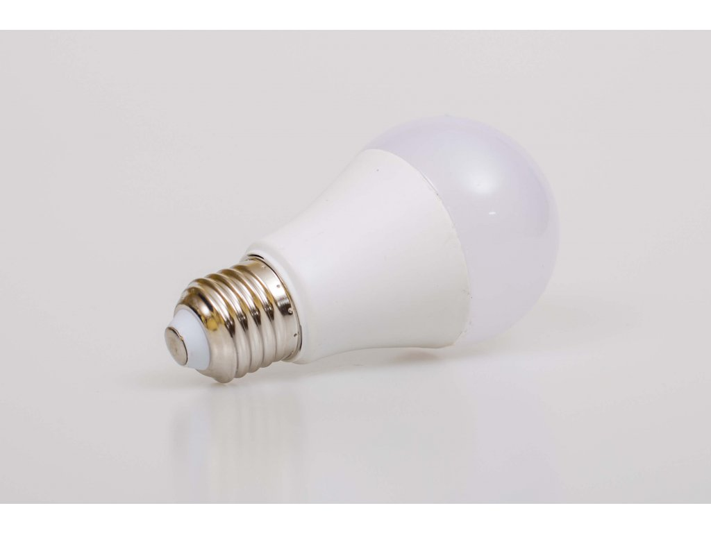 LED žiarovka 9W E27 6500K AN80 Fomsi