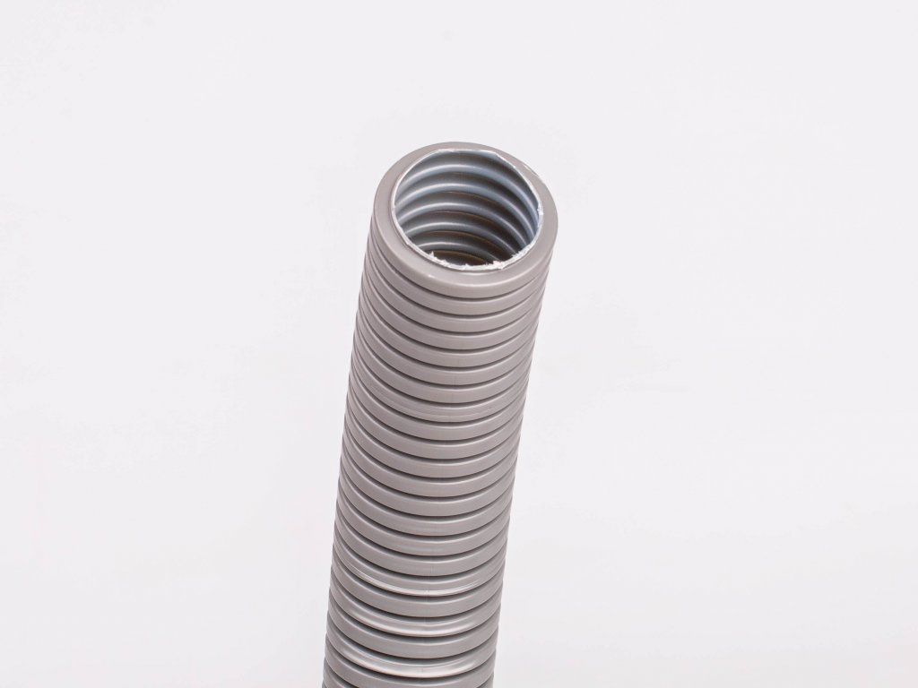 Chránička na káble FXP ø16mm ohyná 750N PVC