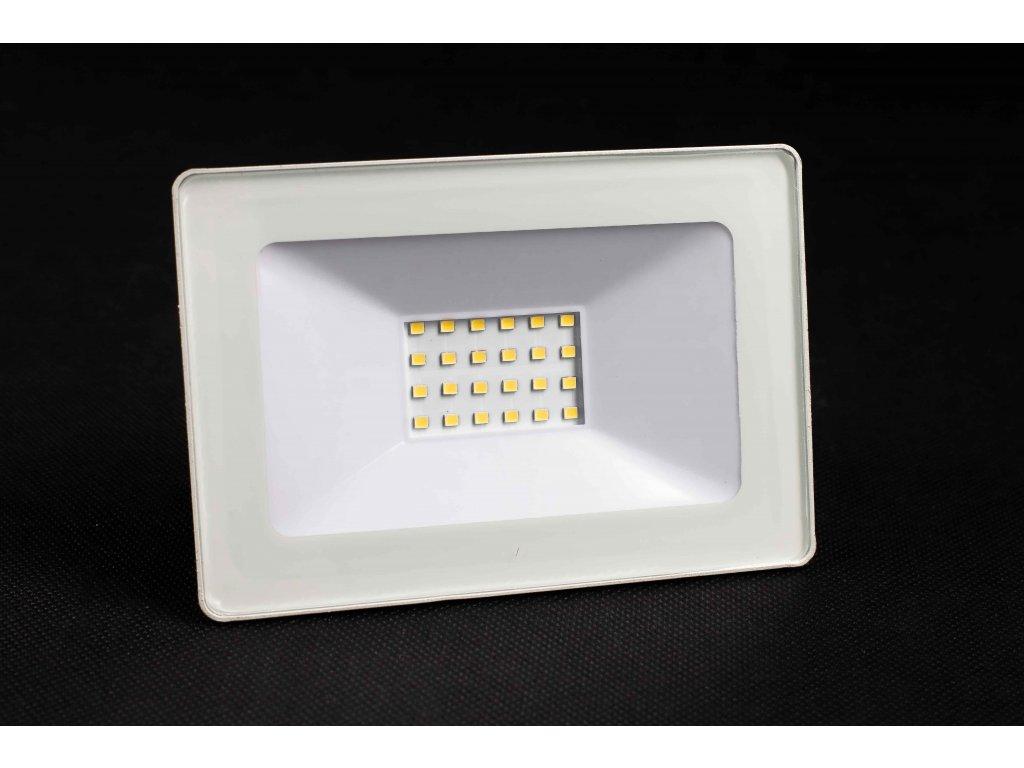 Reflektor SMD LED 30W - biela 4500K 0683