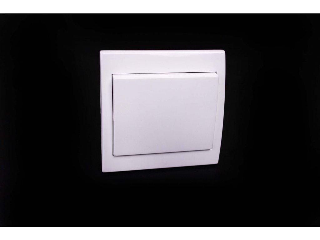 Vypínač č.1 Praktik biely 4FN58000.901