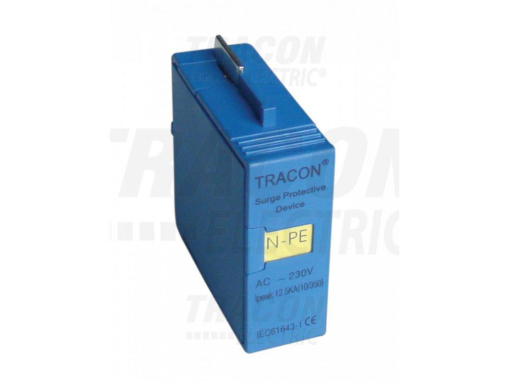 Vložka zvodiča prepätia, typ 2 20kA