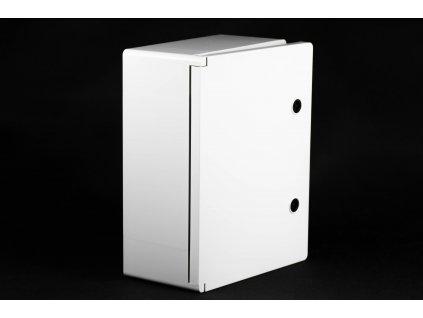 Rozvodná skriňa na povrch prázdna 400x500x175mm IP65 TME504018