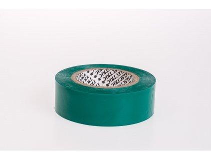 Izolačná páska zelená 10m×18mm