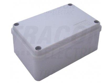 Montážna krabica 120x80x50 IP54 MED12085