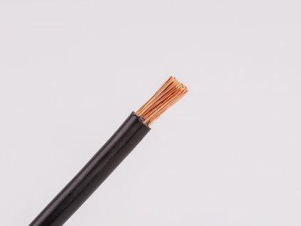 Vodič CYA 16mm2 ohybný Draka kabely