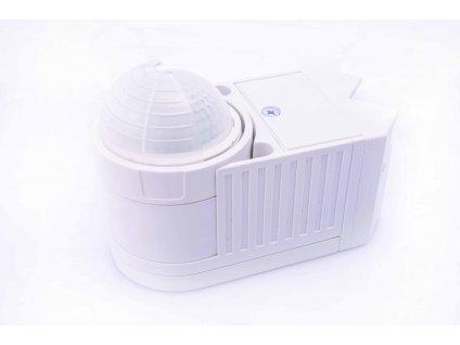 Rohový pohybový senzor 360° infračervený TMB-118