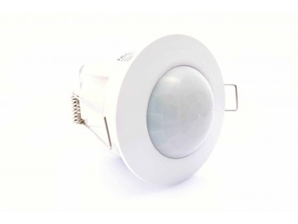 Miniatúrny pohybový senzor 360° infračervený zapustený TMB-061M