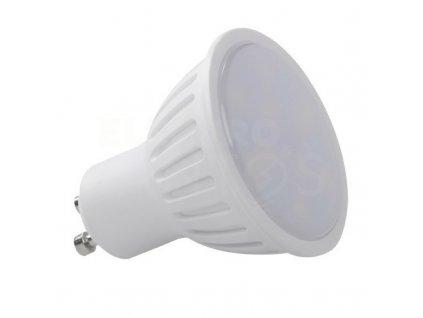 LED žiarovka 6W GU10 3000K