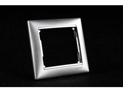 1-rámček VALENA hliník 770151