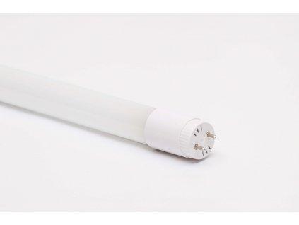Trubica LED T8 9W 60 cm (4000-4500K) obojstranné napájanie 0196