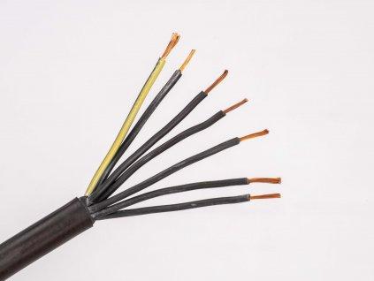 Kábel CGSG 7x1 H05RR-F