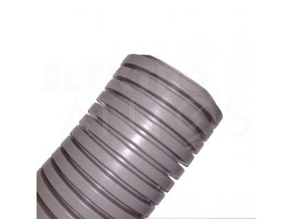 Chránička na káble FXP 63 ohyná 750N PVC Frankische Rohrwerke