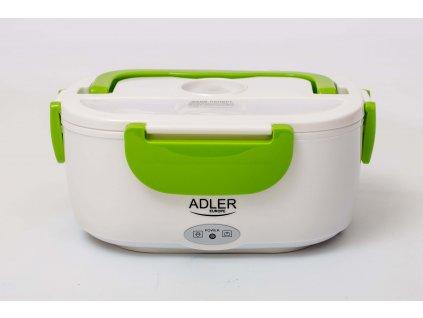 zeleny elektricky ohrievac jedla na 230V