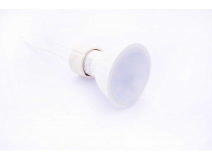 LED žiarovka 5W GU10 4000K 1234