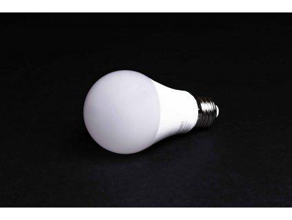 LED žiarovka 9W E27 6500K AN80