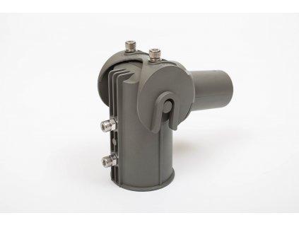 Nastaviteľná redukcia 30° na výložník 60/60mm LSJAA906060