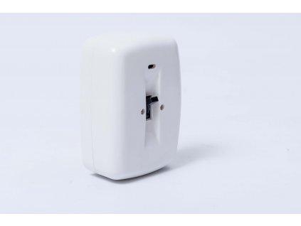 Sporákový vypínač na povrch 25A (10A) 400V IP20 39563-13 ABB
