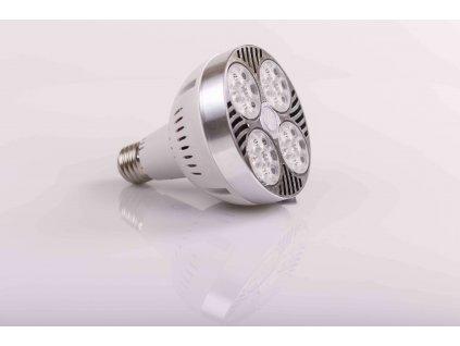 LED žiarovkové svietidlo PAR30 35W E27 4000K AN60