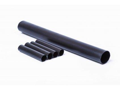 Zmršťovacia káblová sada pre 5x1,5mm² ZSRSET5-1,5