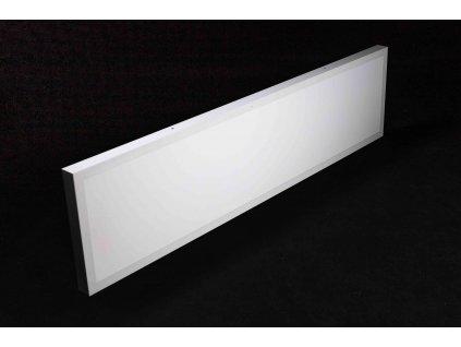LED panel na povrch 300x1200x38 60W 4500K biely PL2618