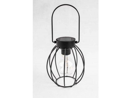 Solárna závesná dekoračná lampa TR505