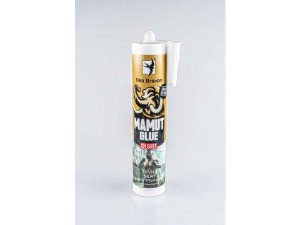 Lepidlo Mamut glue High tack 290ml Den Braven