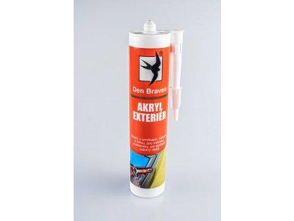 Akrylový tmel exteriérový 310ml 201020RL