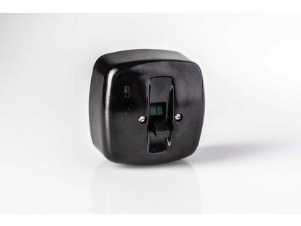 Páčkový spínač nástenný IP30 34253-10 ABB