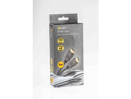 HDMI kábel 5m SSV1205