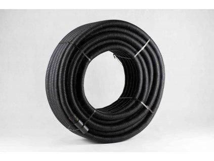 Čierna káblová chránička RDG ø40mm 450N do zeme