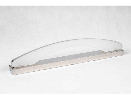 Kúpeľňové LED svietidlo nad zrkadlo 10W 54cm 4500K LINDA PL1085
