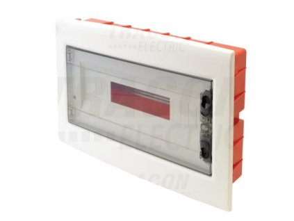 Rozvodná skriňa podomietková 18 (1x18) IP40 EDSS-18/1