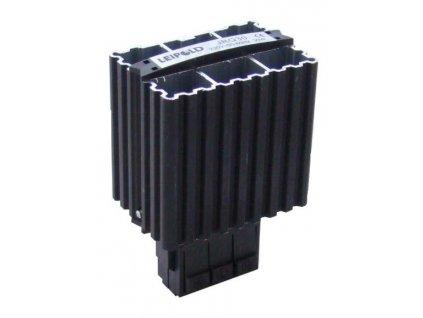 Ohrievač rozvádzačov modulárny 30W 120-250V AC FE30