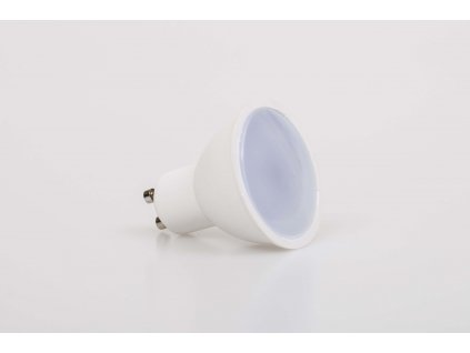 LED žiarovka 4W GU10 2700K PL0608