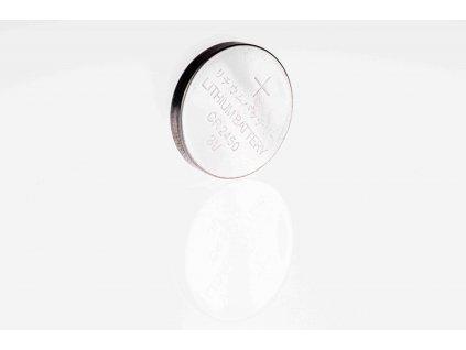 Batéria 3V CR2450 550mAh gombíková lítiová BCbatteries