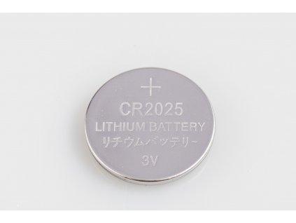 Batéria 3V CR2025 150mAh gombíková lítiová MAXELL