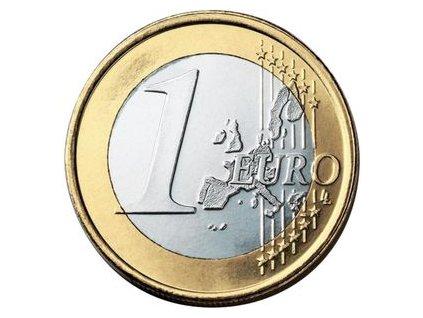 1 Euro 1st map