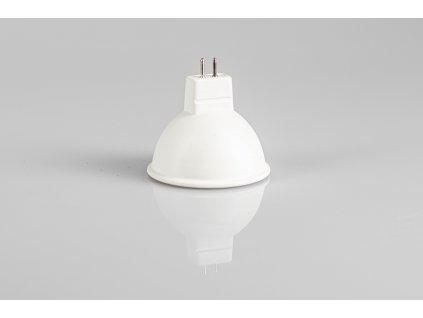 LED žiarovka 5W GU5.3 4000K na 12V napichovacia