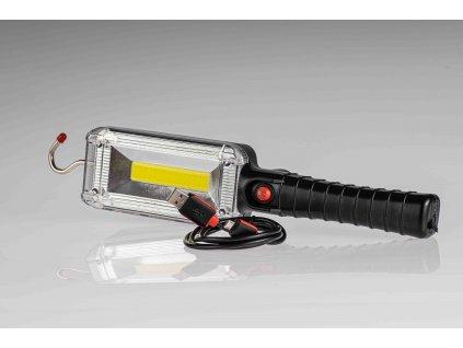 Pracovná lampa 3W USB nabíjanie IP44 TR321