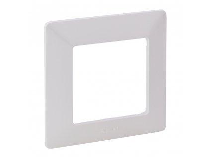 1-rámček VALENA LIFE biely 754001