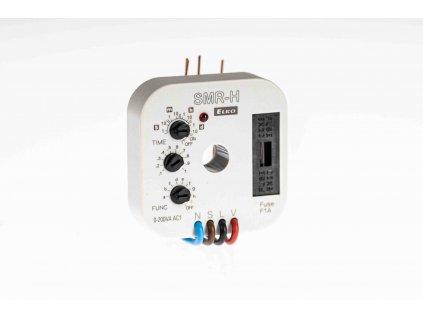 Super multifunkčné časové relé 230V AC 16A SMR-H/230
